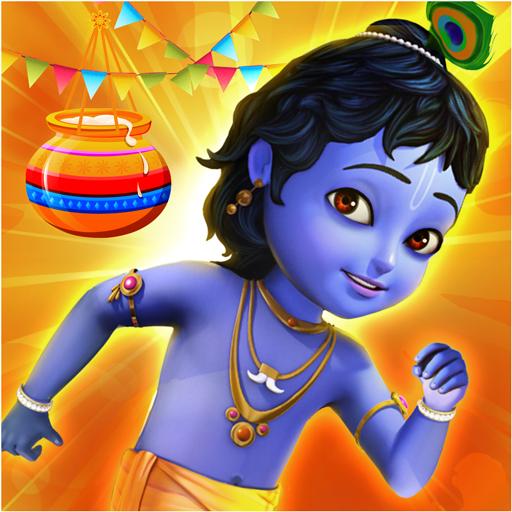Little Krishna Apk Mod latest