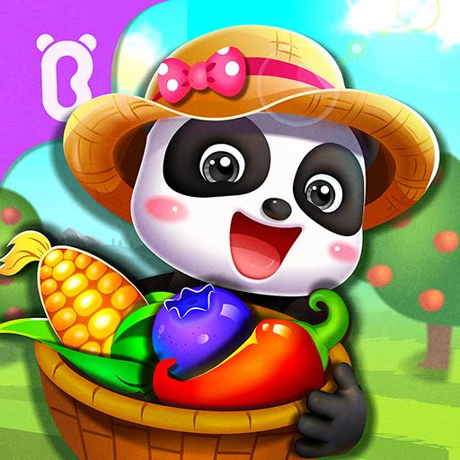 Little Panda's Dream Garden Apk Mod latest
