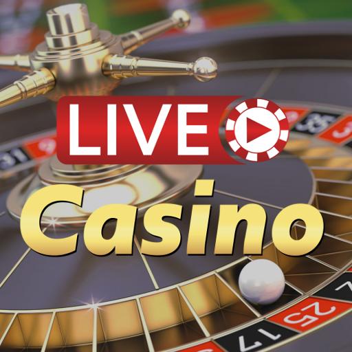 Live Casino: Play Roulette, Baccarat, Blackjack 21  Apk Pro Mod latest
