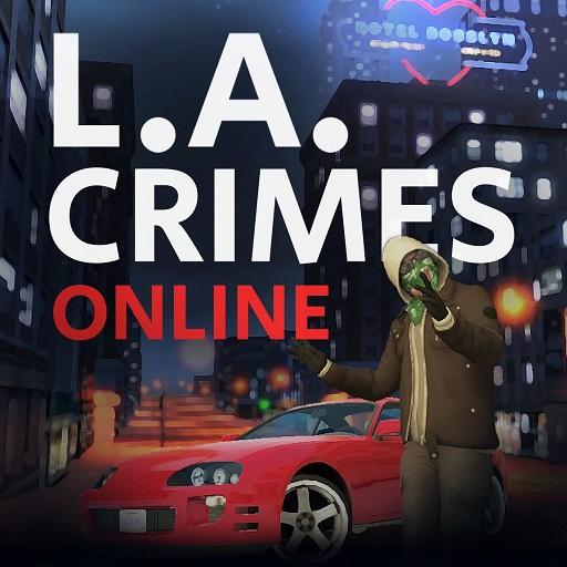 Los Angeles Crimes Apk Mod latest