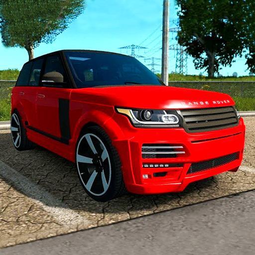 Luxury Prado Jeep Spooky Stunt Parking Range Rover Apk Mod latest