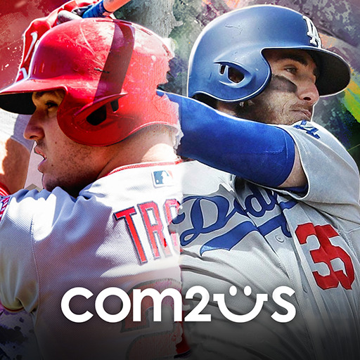 MLB 9 Innings 21 Apk Pro Mod latest
