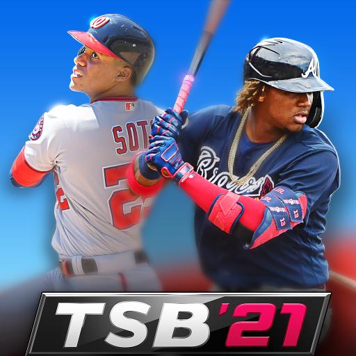 MLB Tap Sports Baseball 2021 1.2.4 Apk Mod (unlimited money) Download latest