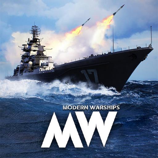 MODERN WARSHIPS: Sea Battle Online 0.44.3 Apk Mod (unlimited money) Download latest