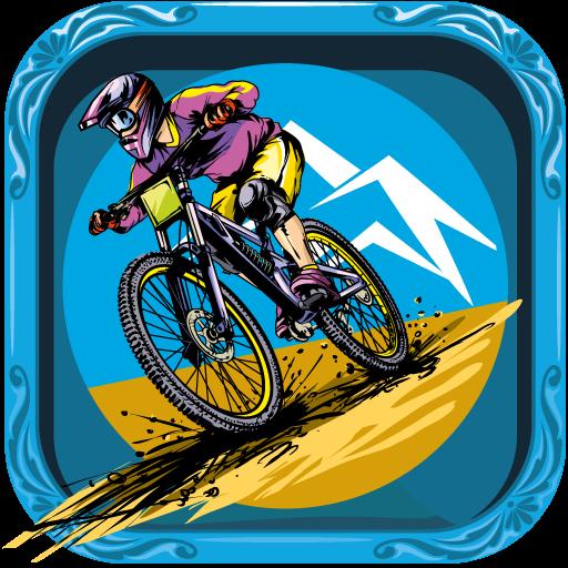 MTB 22 Downhill Bike Simulator Apk Mod latest