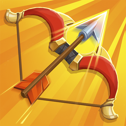 Magic Archer: Hero hunt for gold and glory Apk Mod latest