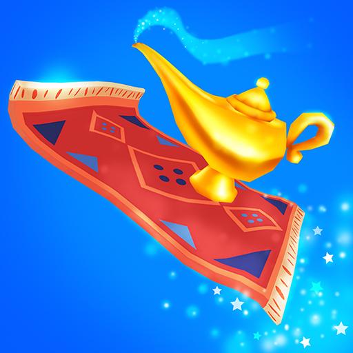 Magic Carpet 3D   Apk Pro Mod latest 3.4