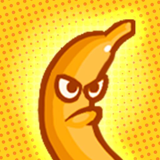 Magic Fruit Survival: Auto shooting Endless runner  Apk Mod latest