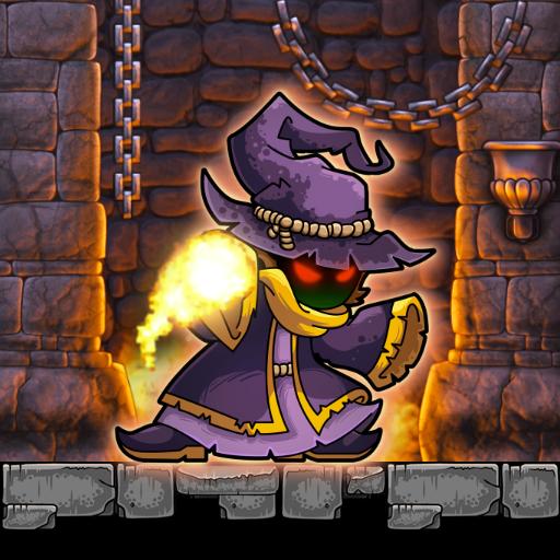 Magic Rampage 5.3.5 Apk Mod (unlimited money) Download latest