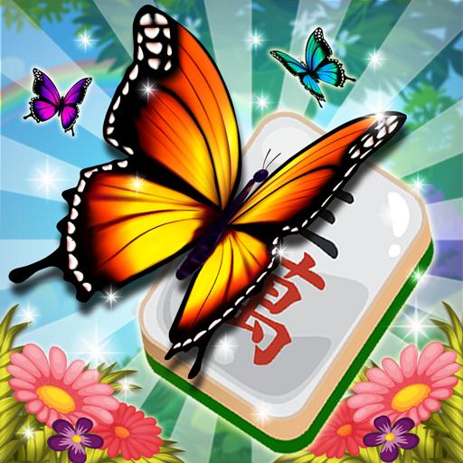 Mahjong Gardens: Butterfly World  Apk Pro Mod latest