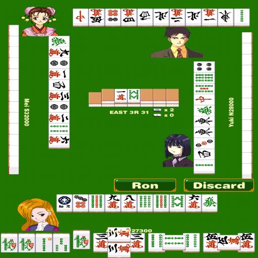 Mahjong School: Learn Japanese Mahjong Riichi Apk Pro Mod latest 1.2.9