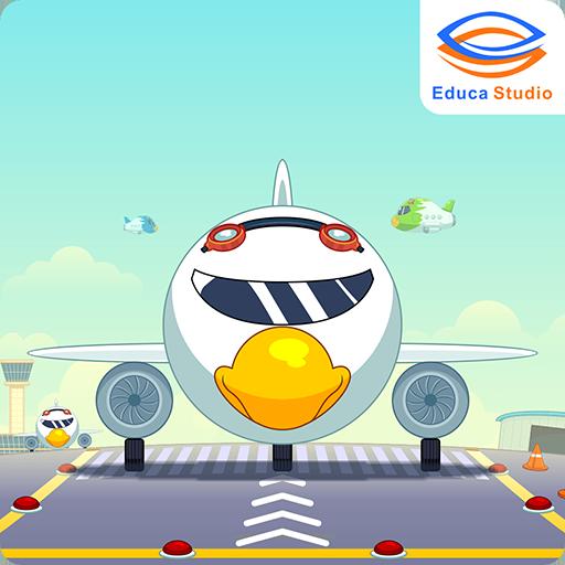 Marbel Airport Adventure  Apk Pro Mod latest