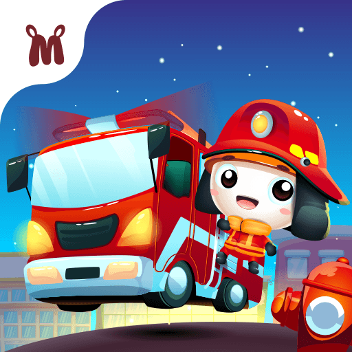 Marbel Firefighters – Kids Heroes Series Apk Pro Mod latest