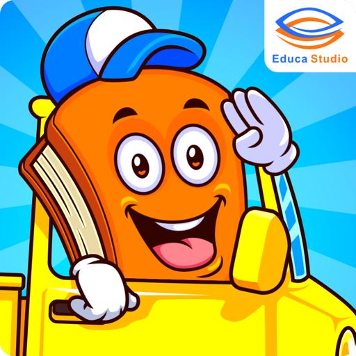 Marbel Shape Puzzle Kids Games  Apk Pro Mod latest