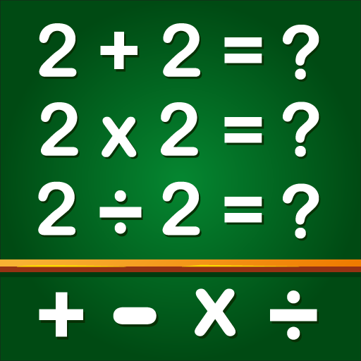 Math Games, Learn Add, Subtract, Multiply & Divide Apk Pro Mod latest 9.9