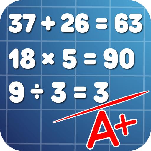 Math problems: mental arithmetic game Apk Mod latest