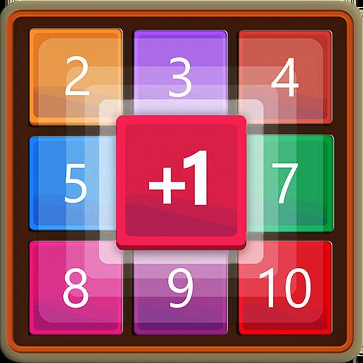 Merge Digits – Puzzle Game Apk Mod latest