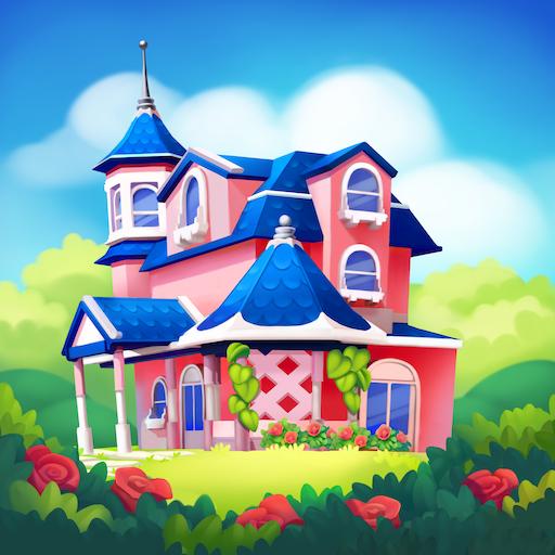 Merge Gardens   Apk Pro Mod latest 1.2.12