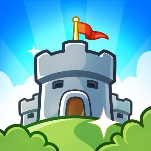 Merge Kingdoms Tower Defense  1.1.7067 Apk Mod (unlimited money) Download latest