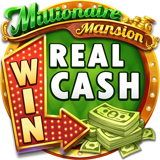 Millionaire Mansion: Win Real Cash in Sweepstakes Apk Mod latest