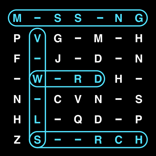 Missing Vowels Word Search Apk Pro Mod latest