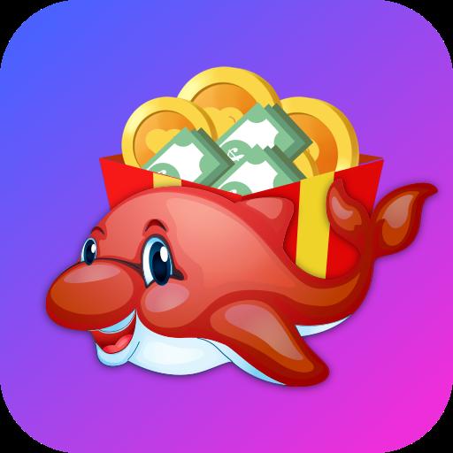 Money Dolphin – Win Rewards Apk Mod latest