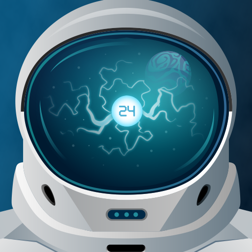 More or Less Space: Among the Stars Apk Pro Mod latest