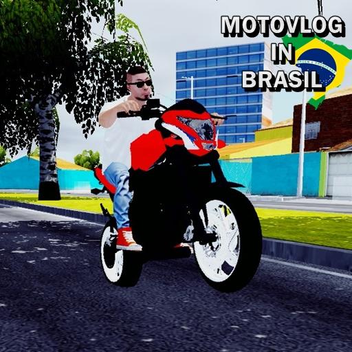 MotoVlog In Brazil  0.3.1 Apk Mod (unlimited money) Download latest