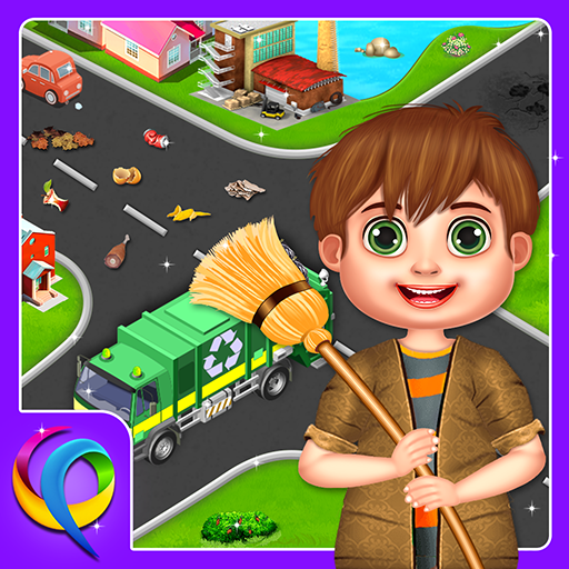 My City Cleaning – Waste Recycle Management  Apk Pro Mod latest