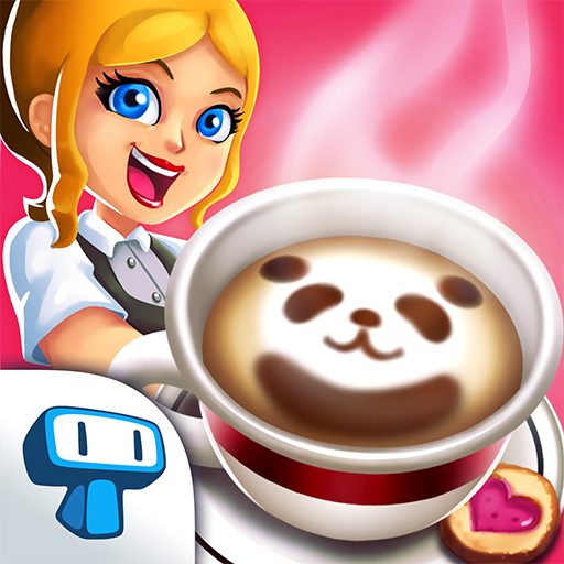 My Coffee Shop Coffeehouse Management Game 1.0.71 Apk Mod (unlimited money) Download latest