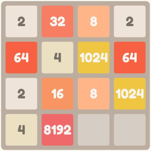 Number Puzzle: 2048 Puzzle Game Apk Pro Mod latest