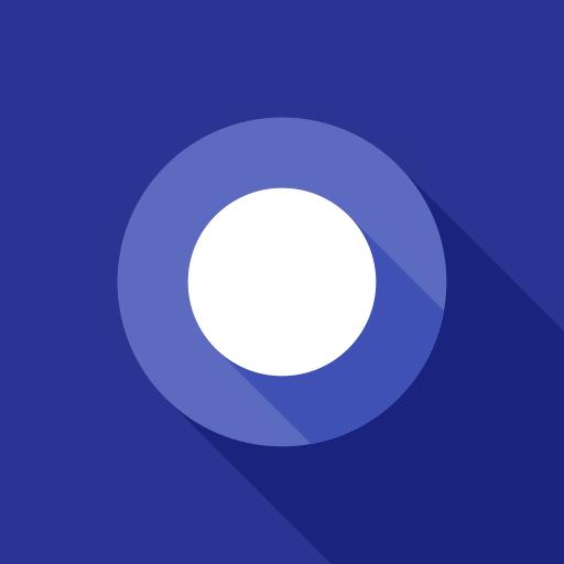 Ocquarium – Android Oreo Easter Egg  Apk Pro Mod latest