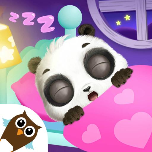 Panda Lu & Friends – Playground Fun with Baby Pets  Apk Pro Mod latest