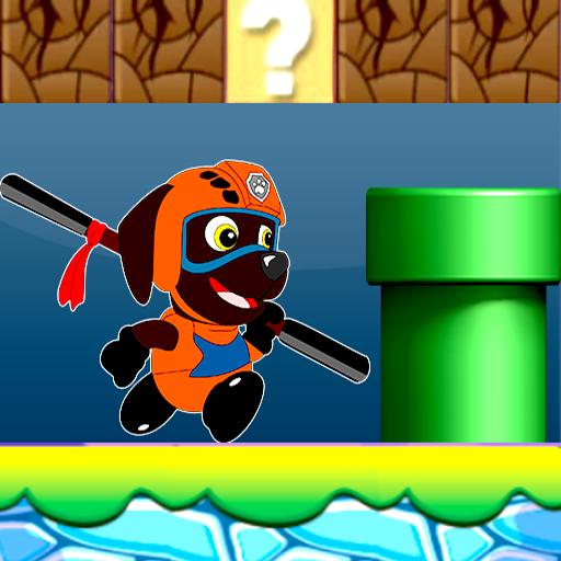 Paw Puppy Run | Rescue Patrol Adventures  Apk Mod latest