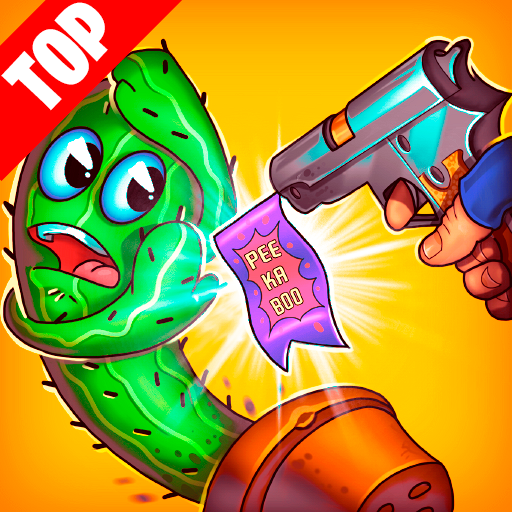 Peekaboo Hide and Seek — Prop Hunt Online Game Apk Pro Mod latest 0.7.59.310