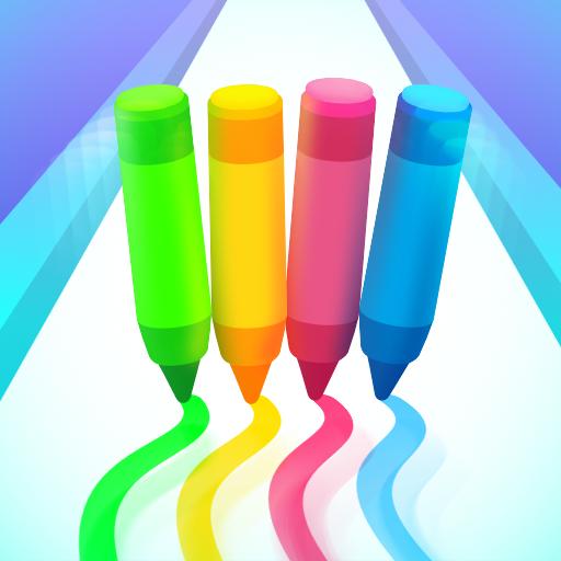 Pencil Road  Apk Pro Mod latest