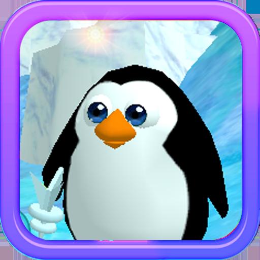 Penguin Run 3D Apk Mod latest