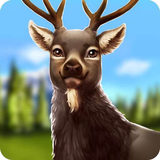 Pet World – WildLife America – animal game Apk Pro Mod latest