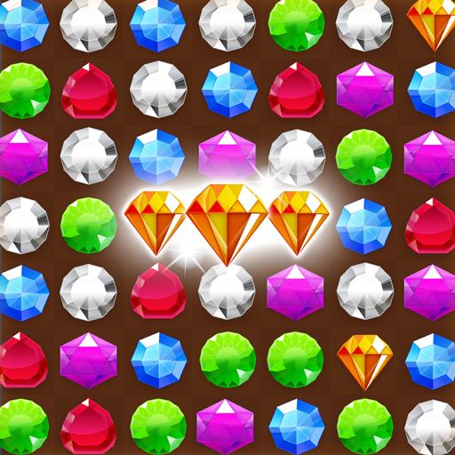 Pirate Treasures – Gems Puzzle Apk Mod latest