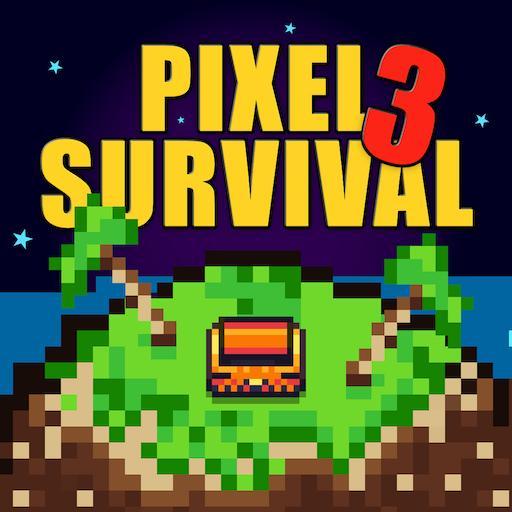 Pixel Survival Game 3 Apk Pro Mod latest 1.22