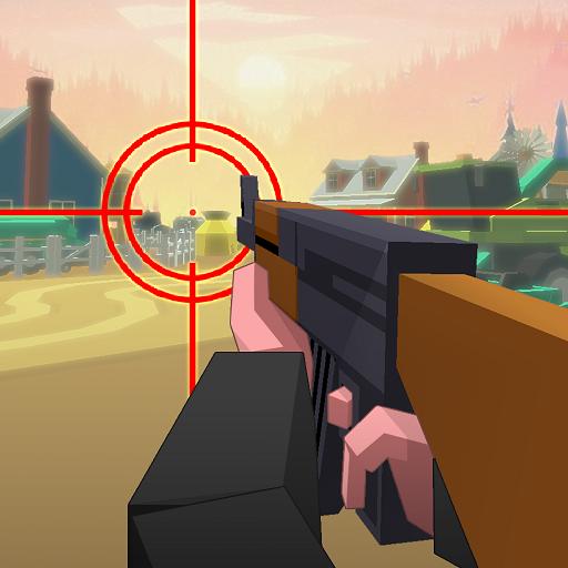 Pixel Zombie Frontier  Apk Pro Mod latest
