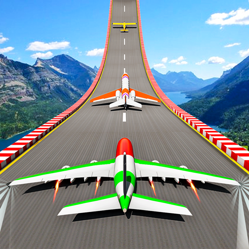 Plane Stunts 3D : Impossible Tracks Stunt Games  Apk Pro Mod latest