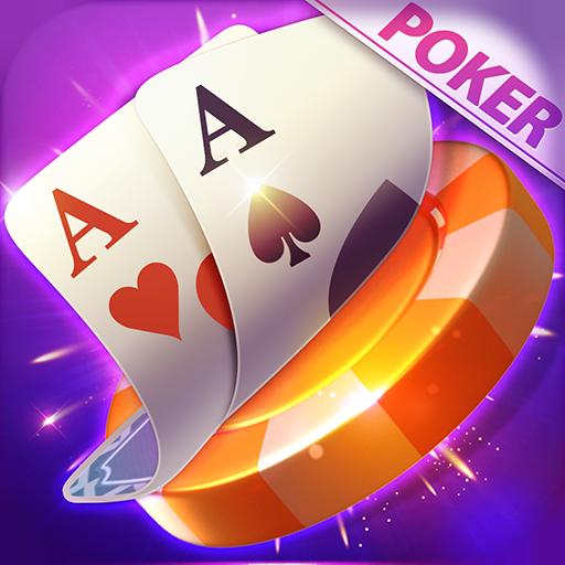 Poker Journey Texas Hold'em Free Online Card Game  1.034 Apk Mod (unlimited money) Download latest