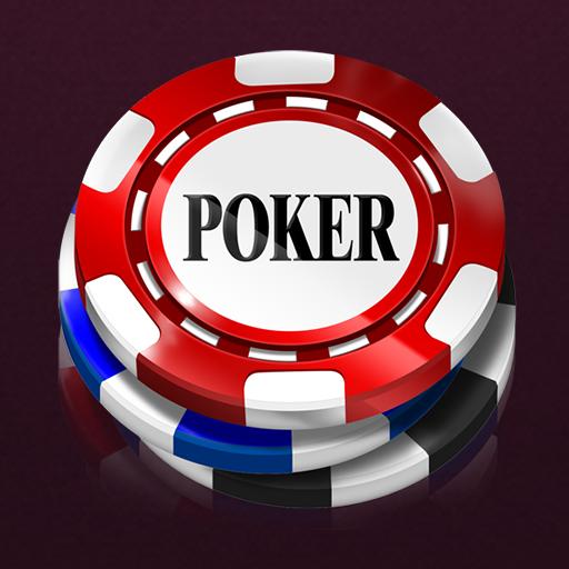 Poker Master – 7poker, High-Low, One Eyed Jack  Apk Mod latest