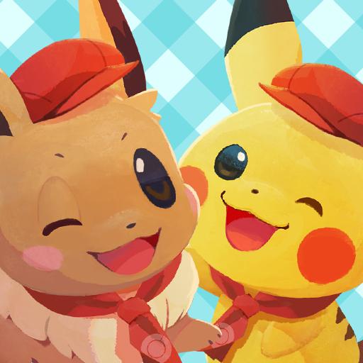 Pokémon Café Mix  Apk Pro Mod latest