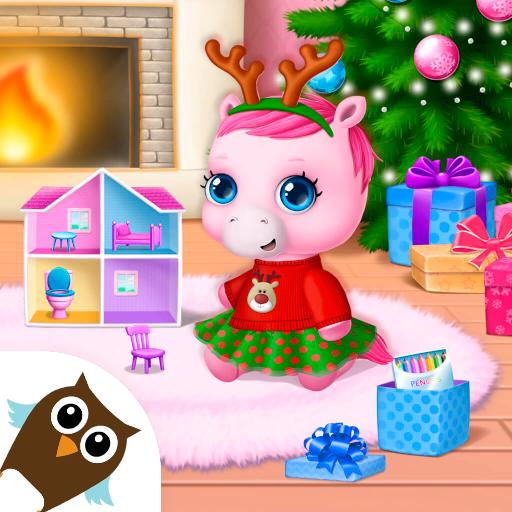 Pony Sisters Christmas – Secret Santa Gifts  Apk Pro Mod latest