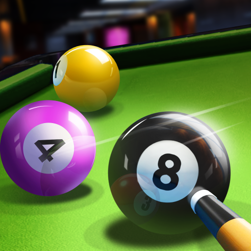 Pool Master – Billiards City  Apk Mod latest
