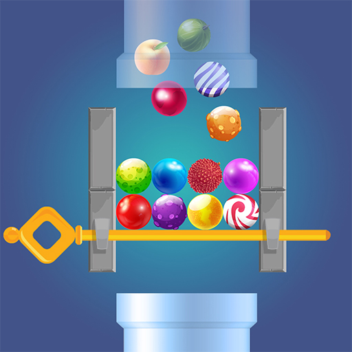 Prime Ball games: pull the pin & puzzle games 2021 Apk Pro Mod latest