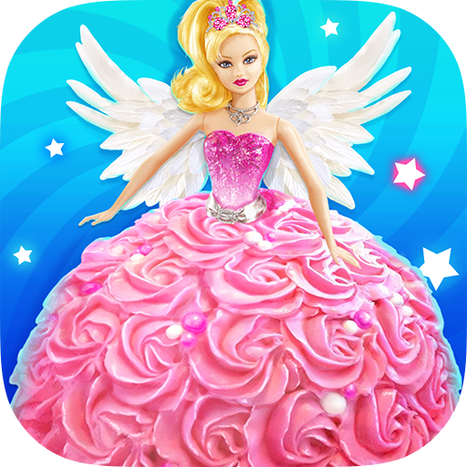 Princess Cake – Sweet Trendy Desserts Maker Apk Pro Mod latest