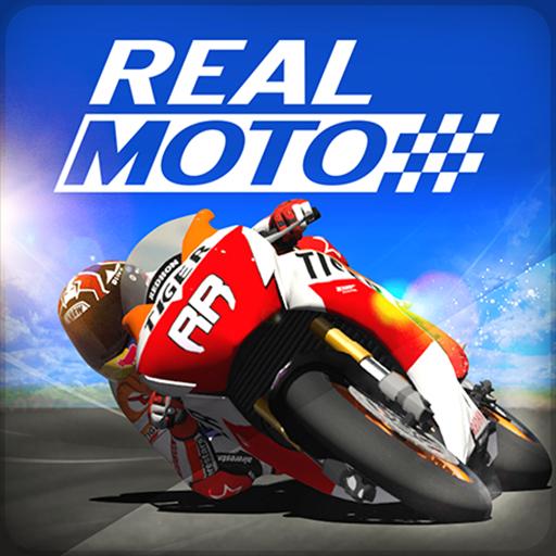 Real Moto Apk Pro Mod latest
